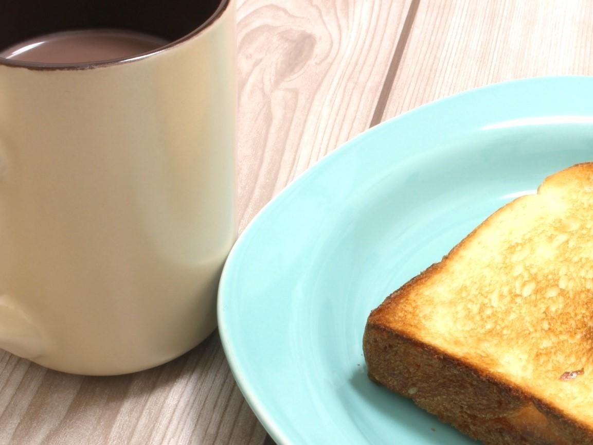 家事ヤロウのわさび醤油トーストのレシピ