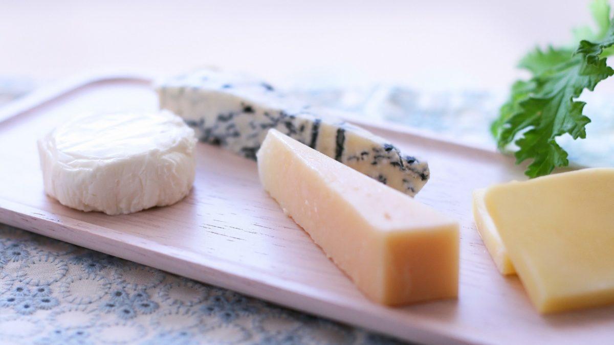 林先生が驚く初耳学の国産チーズ
