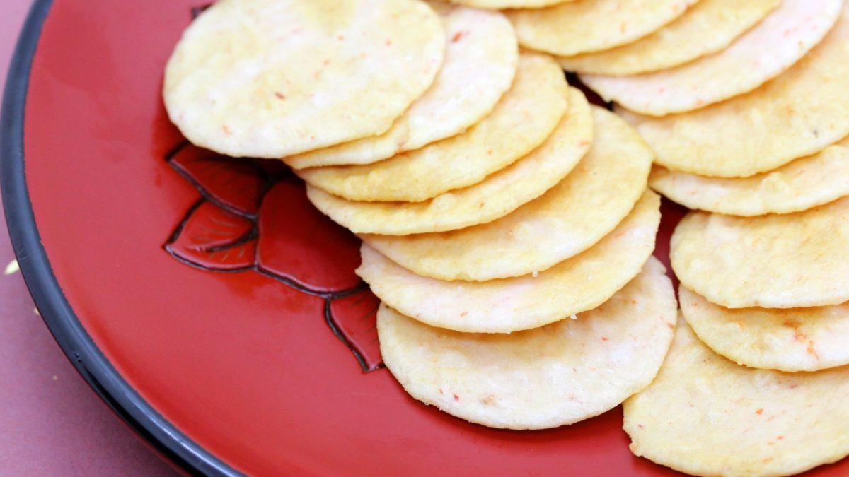 世界一受けたい授業の山本ゆりの餃子の皮とアボカドチーズのパリパリ焼きレシピ