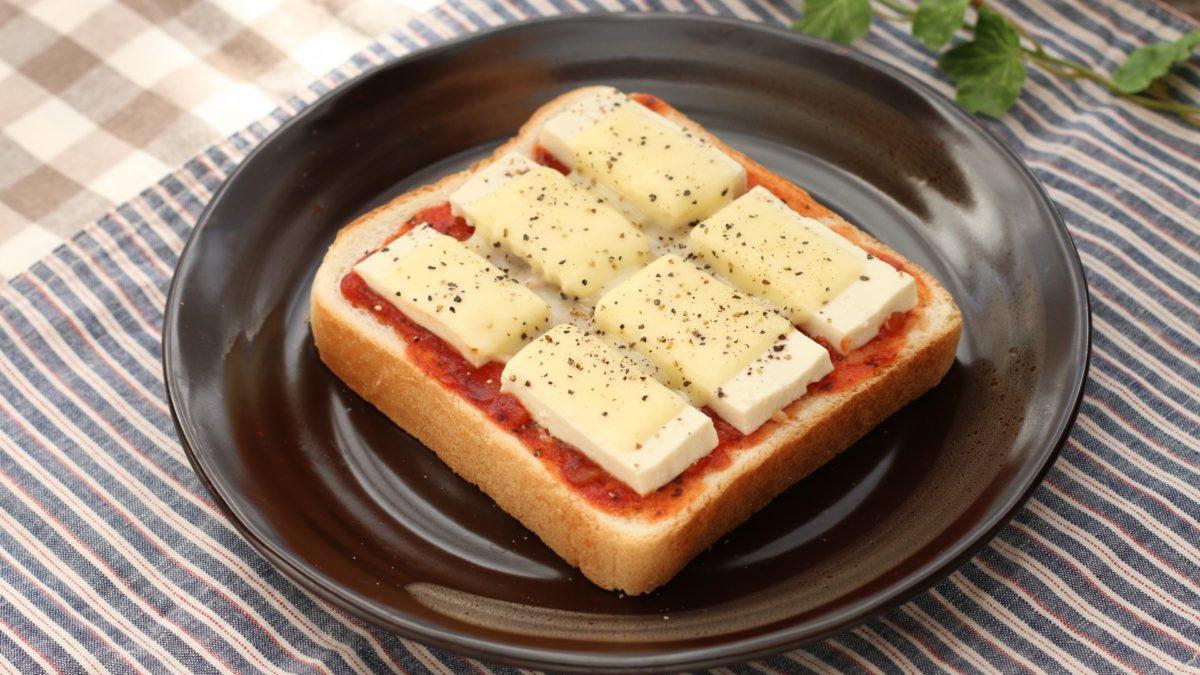 ヒルナンデスの食パンのお供とトーストレシピ
