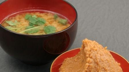 下味冷凍して作る味噌玉・みそ汁