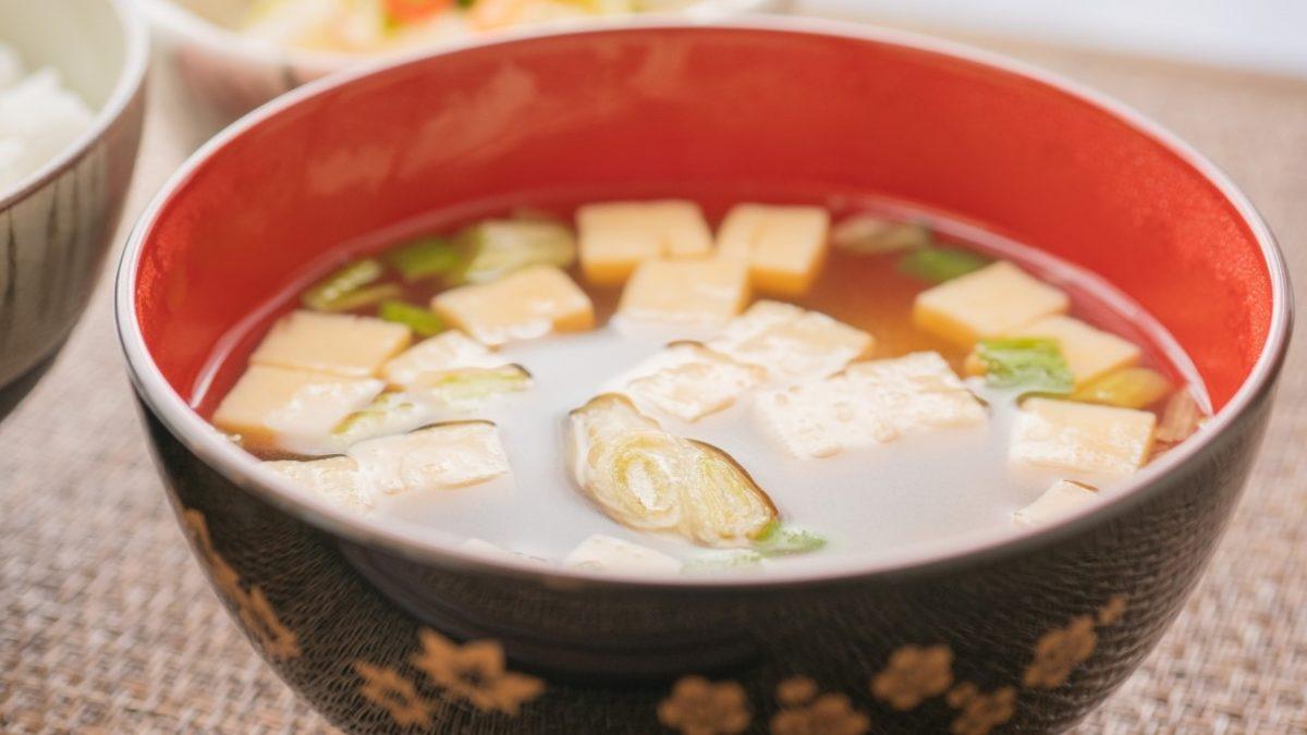 土曜は何するの味噌玉・みそ汁レシピ