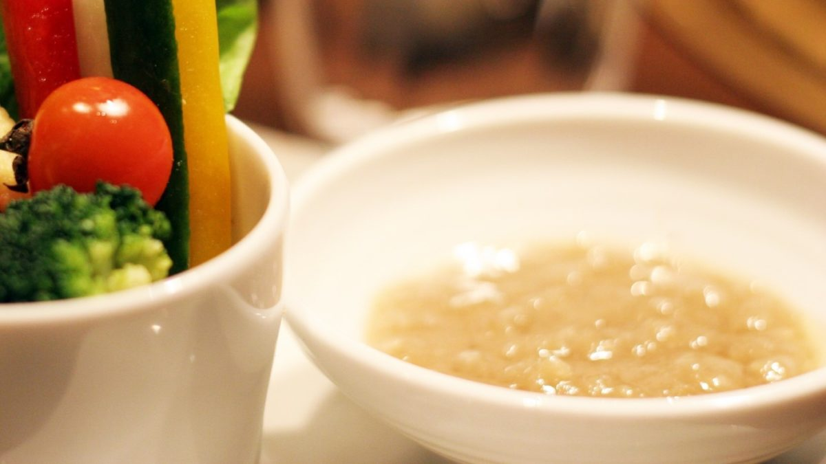 あさイチのチューブ調味料の減塩ドレッシングレシピ