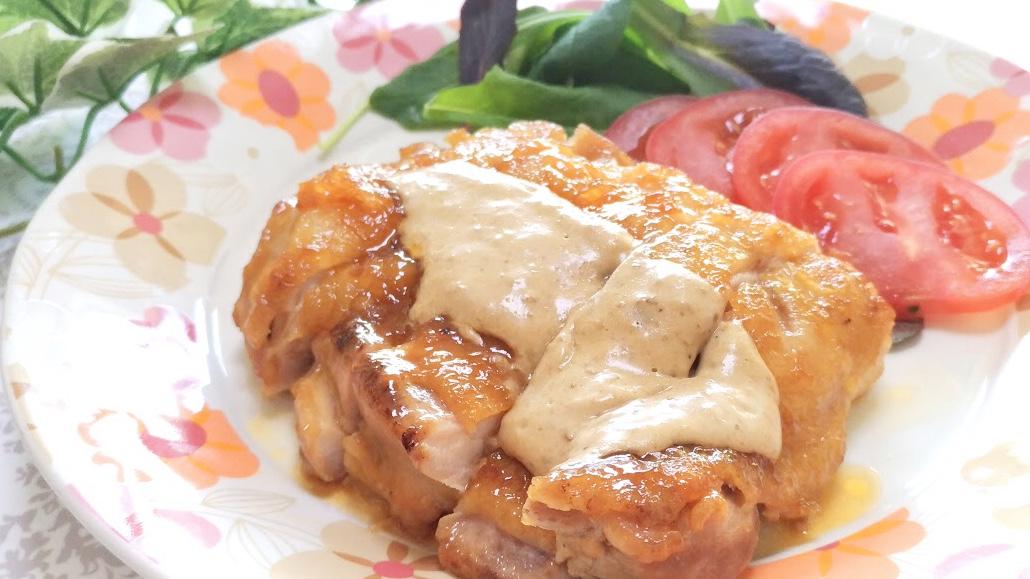ヒルナンデスの鶏の照り焼きレシピ