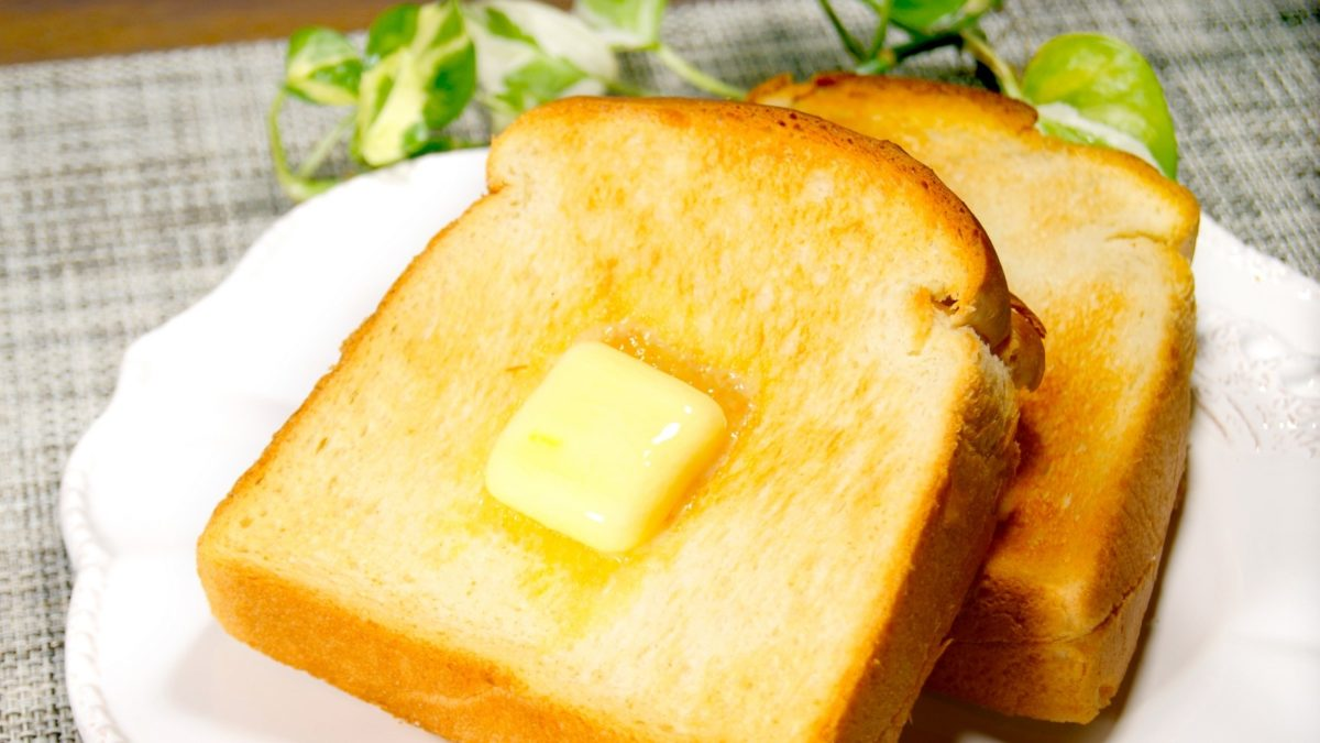 家事ヤロウの和田明日香のトーストレシピ