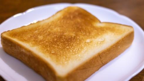 トーストレシピ