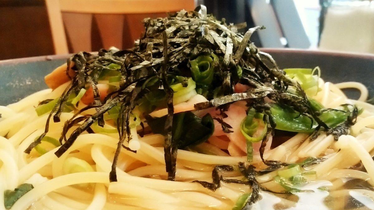 家事ヤロウのチュートリアル福田の韓国風パスタレシピ