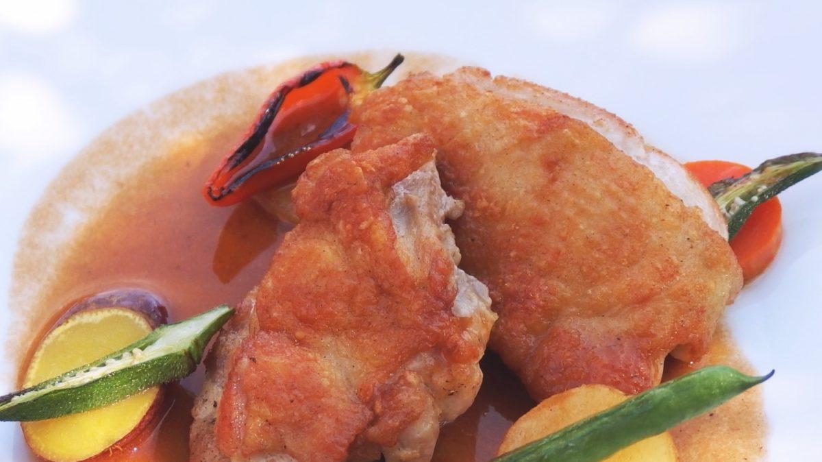 ヒルナンデスの下味冷凍で鶏肉のソテーレシピ