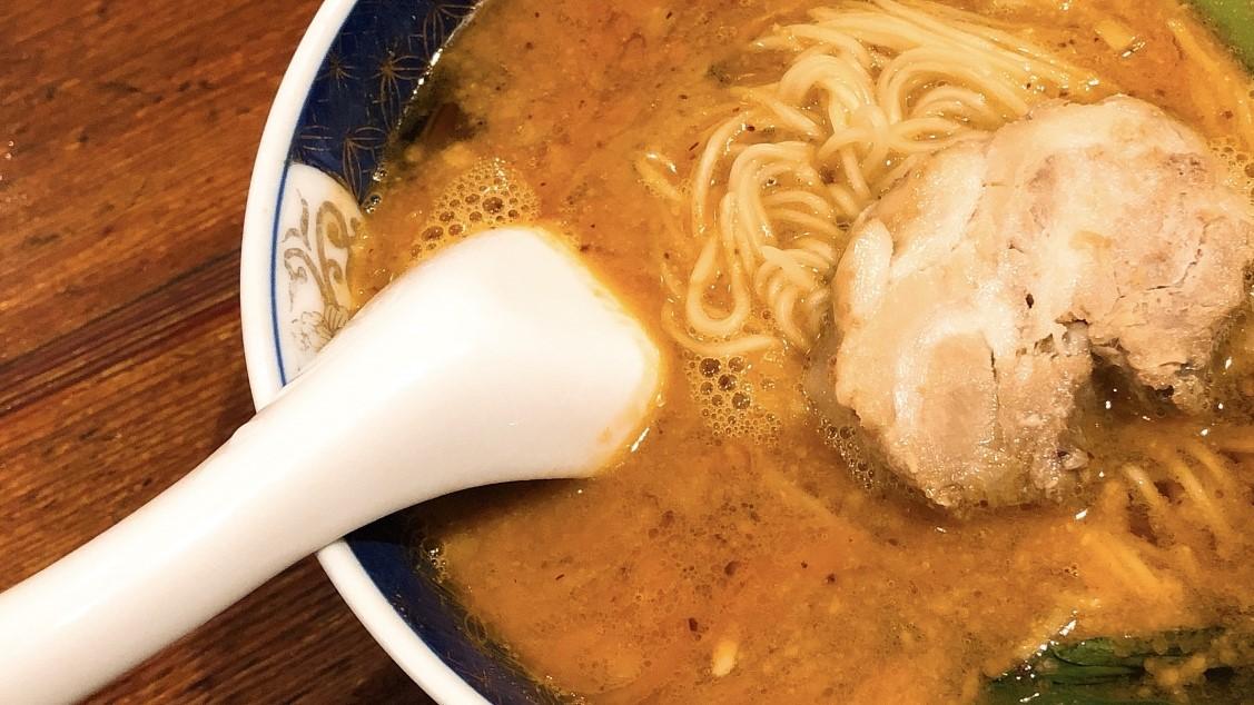 鬼旨ラーメングランプリの蒸し鶏担々麵レシピ
