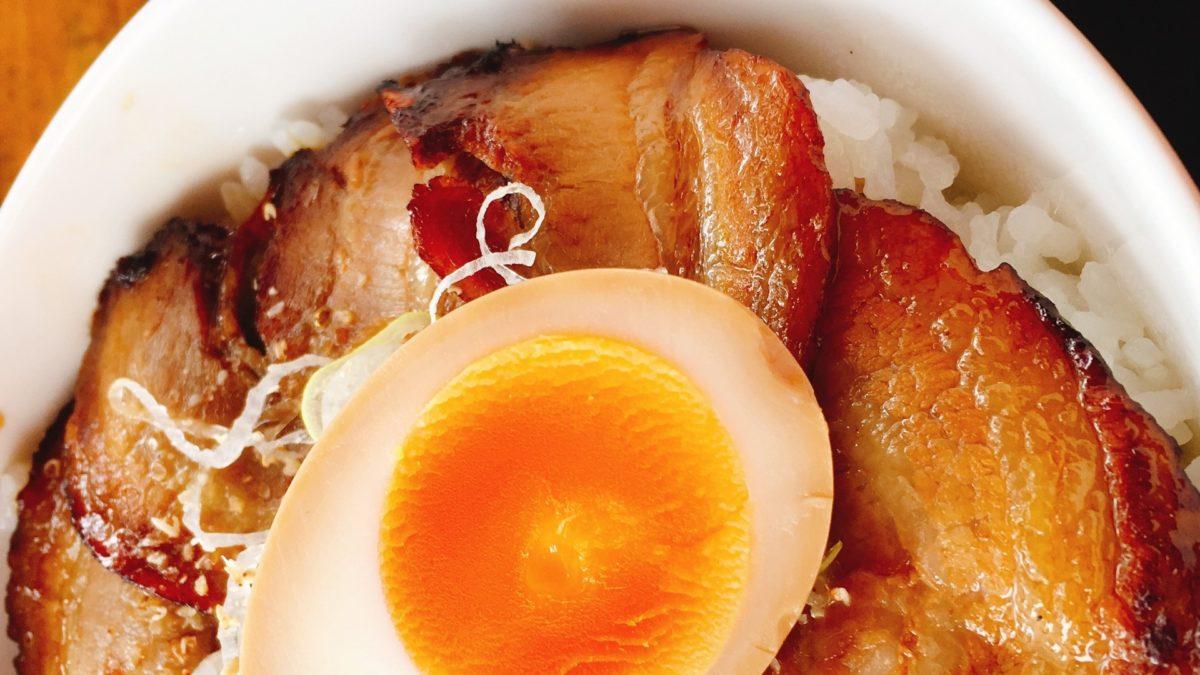 あさイチの豚バラ丼のレシピ
