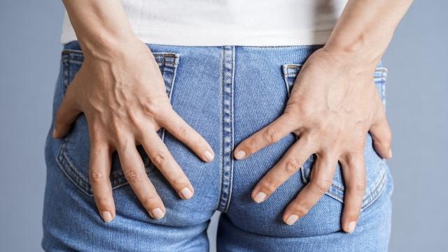 腰痛解消インナーマッスルトレーニング