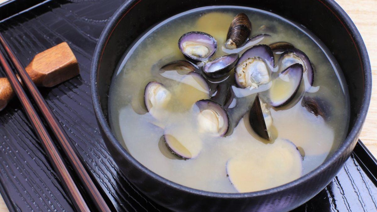 家事ヤロウの冷凍しじみ味噌汁レシピ