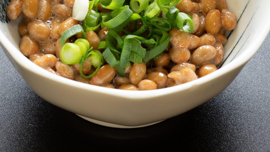 沸騰ワードの万能納豆ソースレシピ