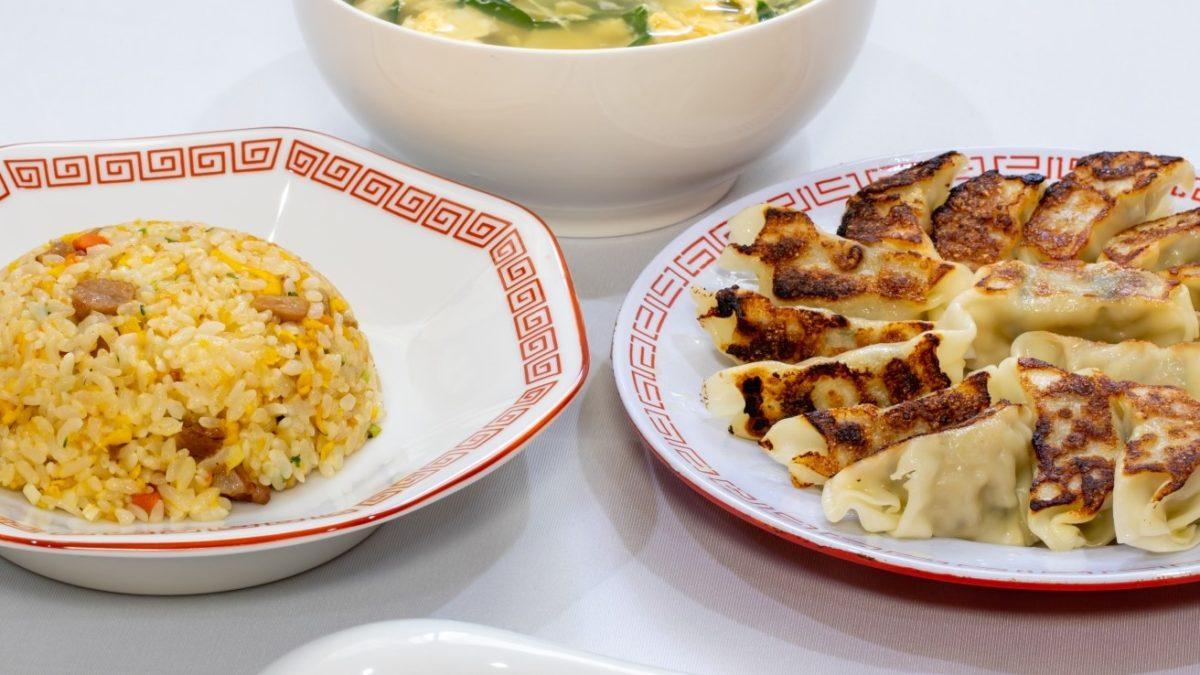 ソレダメのウチ中華の格上げレシピ