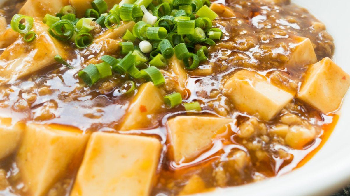 ソレダメの麻婆豆腐の格上げレシピ