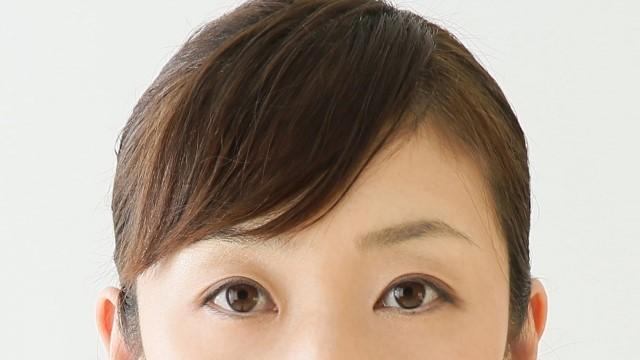前髪カットのやり方