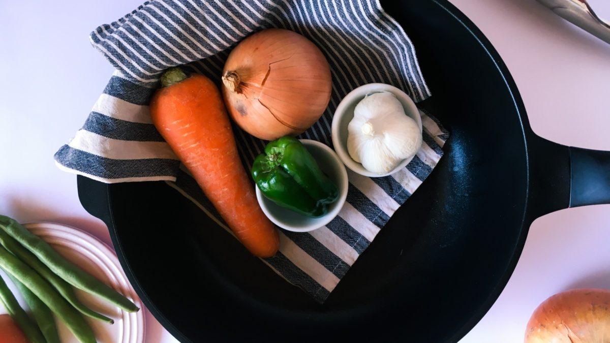 サタデープラスの弱火料理レシピ