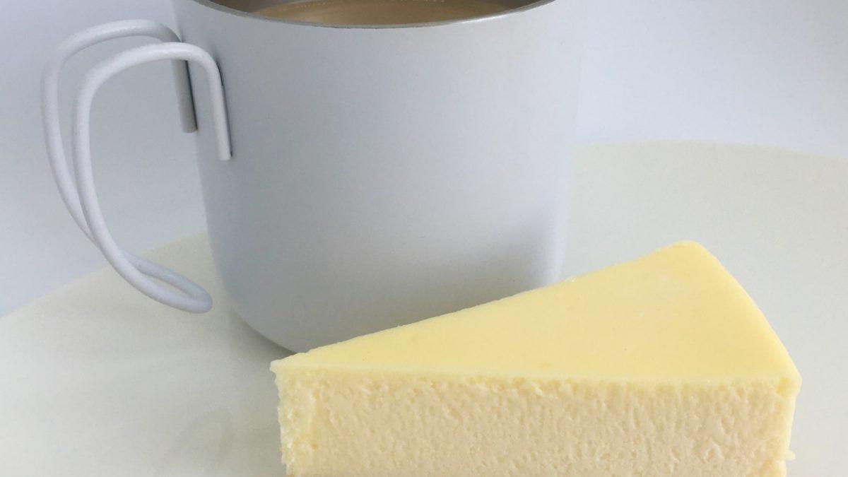 サタデープラスのレアチーズケーキレシピ