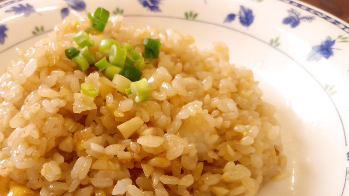あさイチのもやしみそ炒飯レシピ