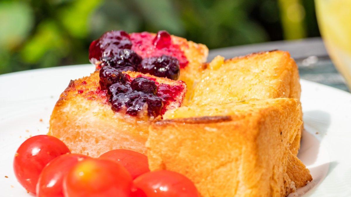マツコの知らない世界のフレンチトーストレシピ