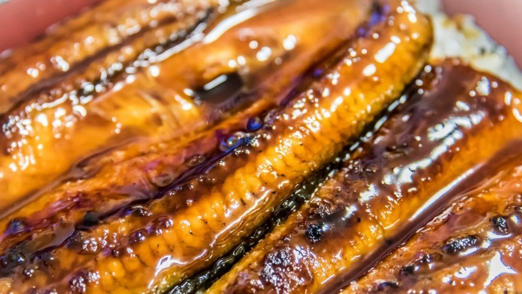 あさイチの大和芋の蒲焼きレシピ