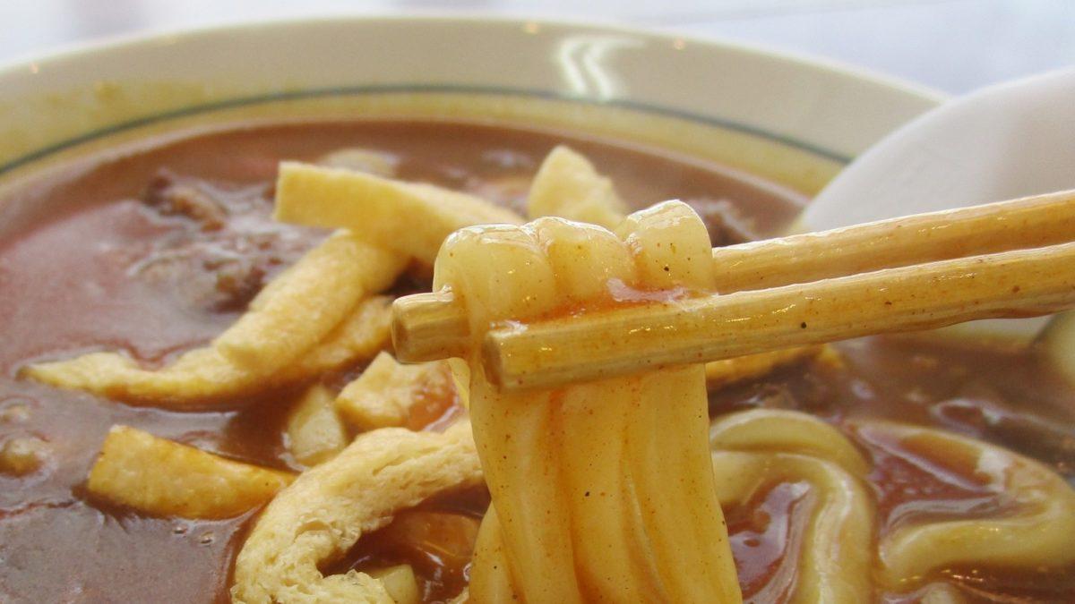 あさイチの坦々カレーうどんレシピ
