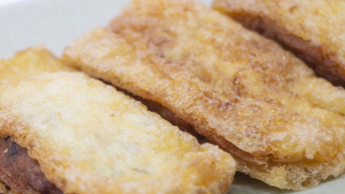 ヒルナンデスのリュウジの低糖質レシピ