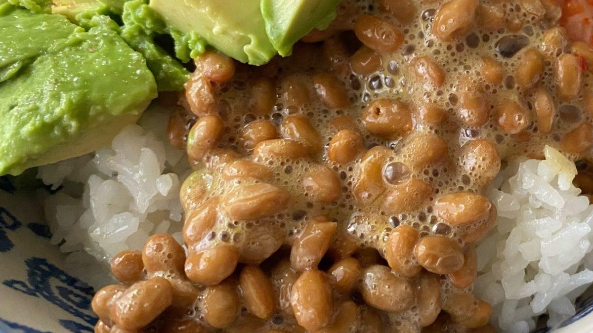 ソクラテスのため息の納豆アボカド丼レシピ