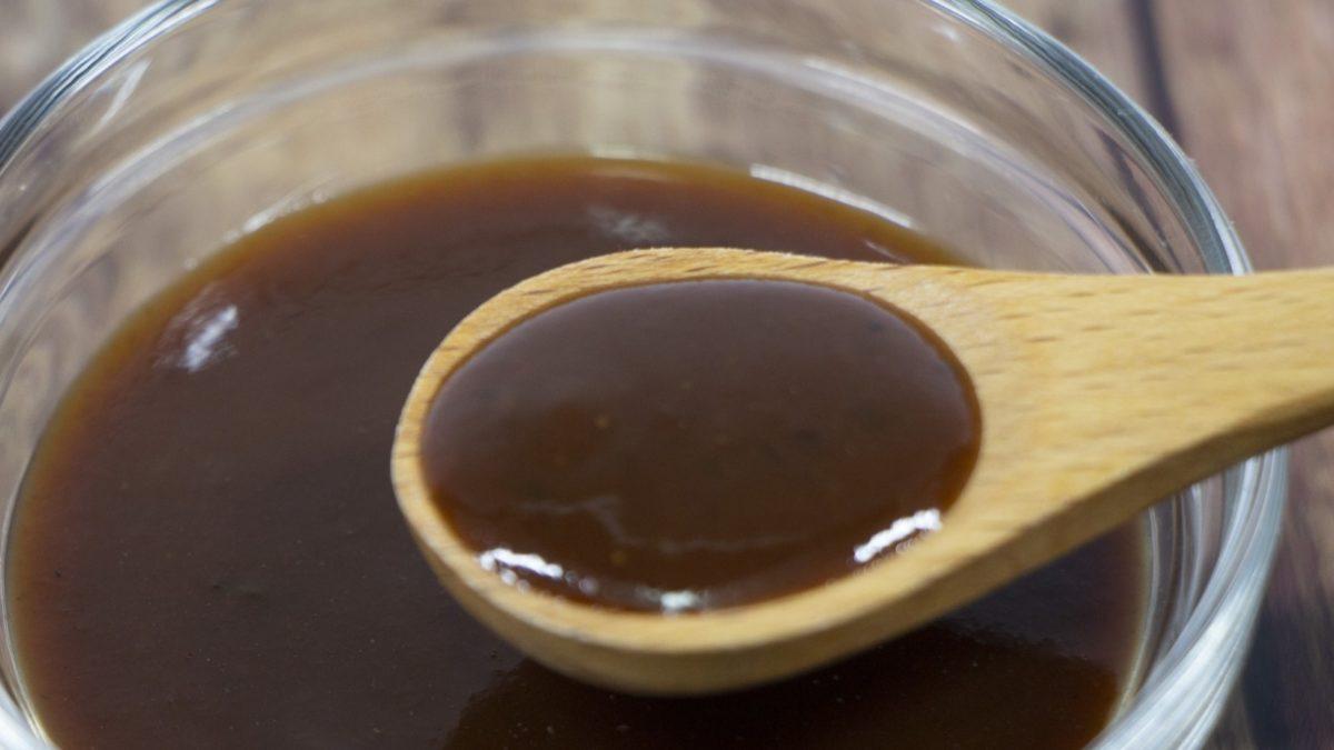 あさイチの山椒ソースレシピ