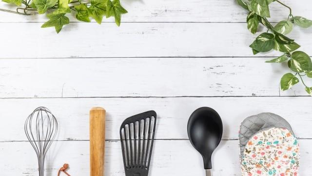 美肌料理のレシピ