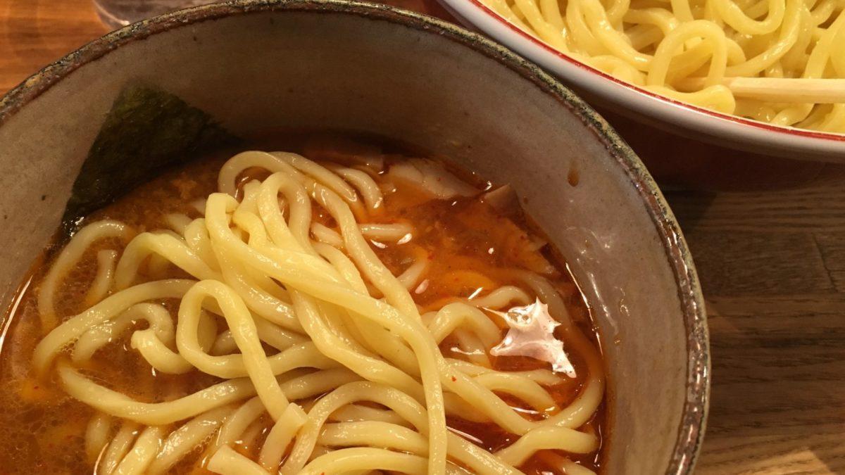 ジョブチューンのカレーつけ麺