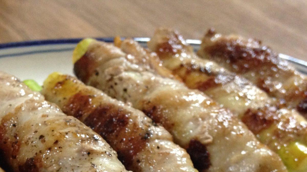 ヒルナンデスのきゅうりの肉巻きレシピ
