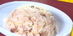 炒飯レシピ