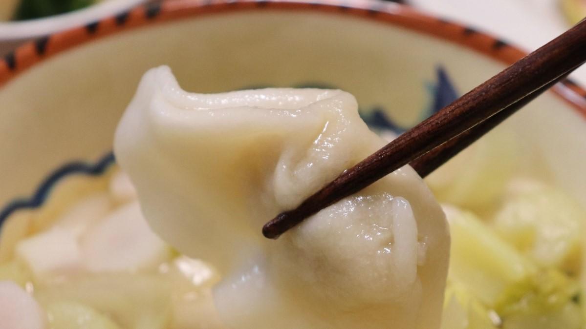 家事ヤロウの冷凍餃子レシピ