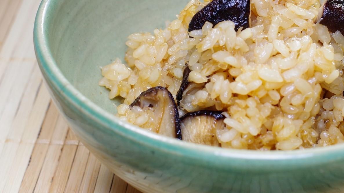 【ソレダメ】なすの炊き込みご飯の作り方