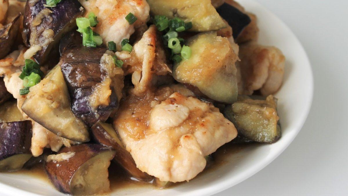 【サタプラ】鶏キムチの作り方