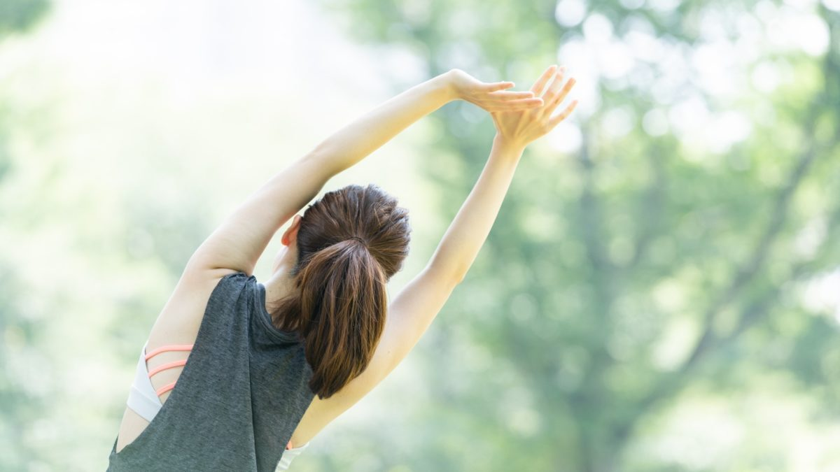 世界一受けたい授業のももクロゲッタマン体操