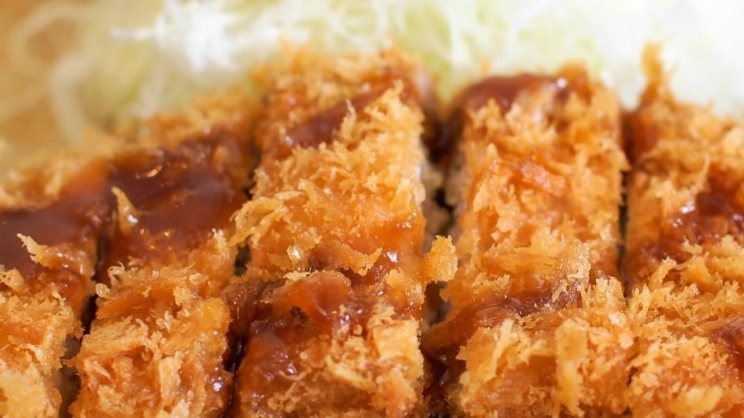 ソレダメのわらじカツ丼レシピ