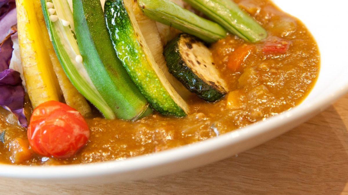 ヒルナンデスの漬けるだけ夏野菜カレーレシピ