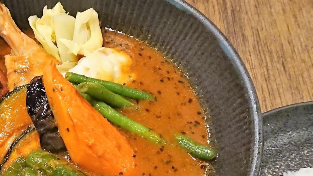【土曜は何(ナニ)する】魔法のスープレシピ