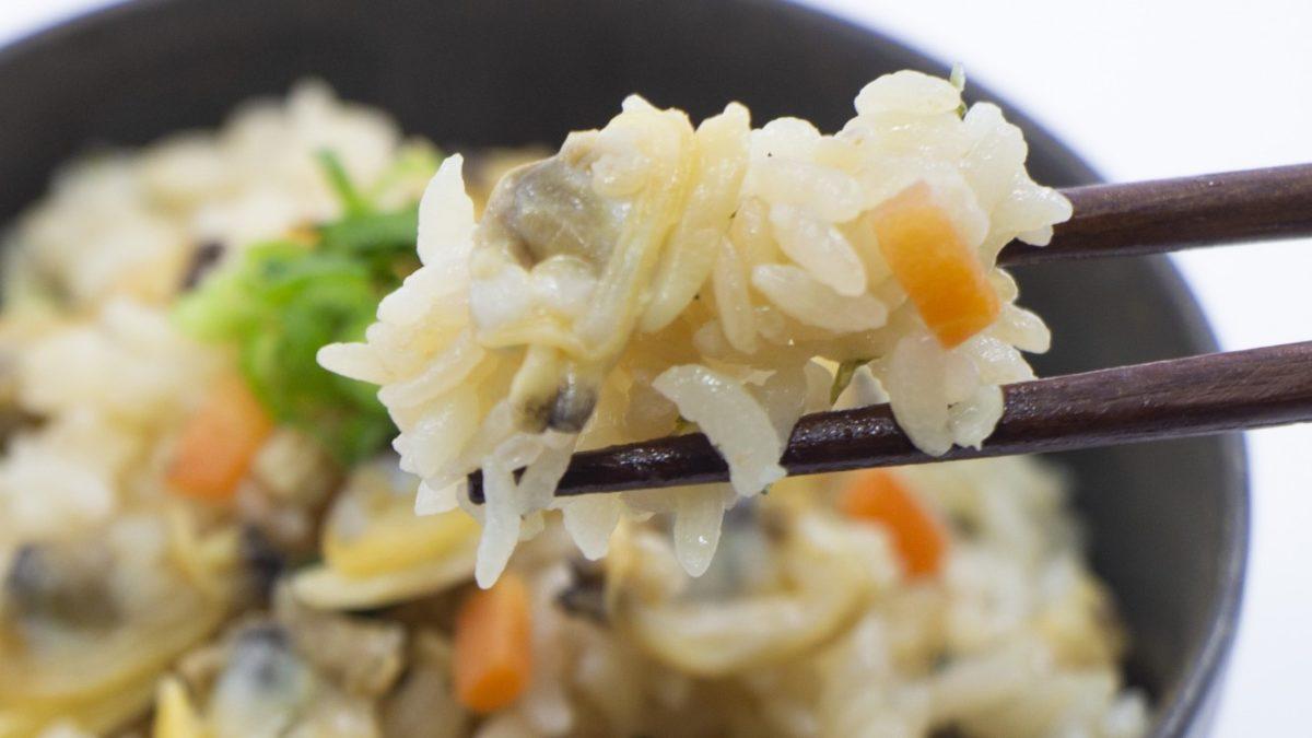 【王様のブランチ】炊き込みご飯レシピ