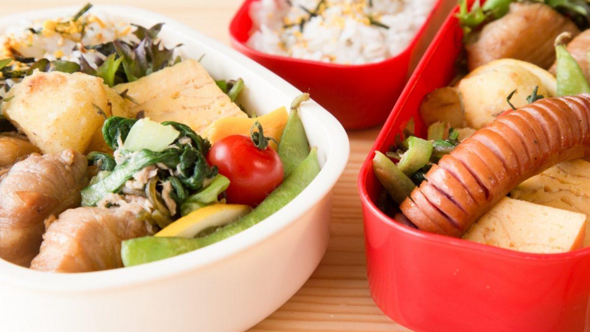 【サタプラ】高機能お弁当箱おすすめランキング