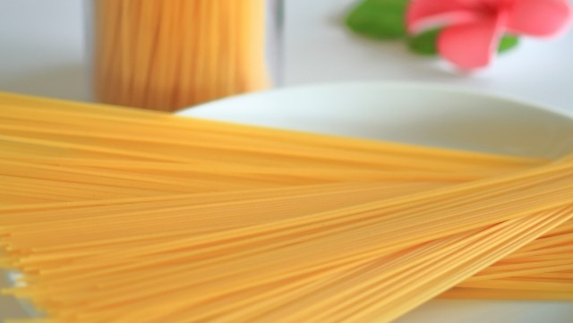 パスタのレシピ