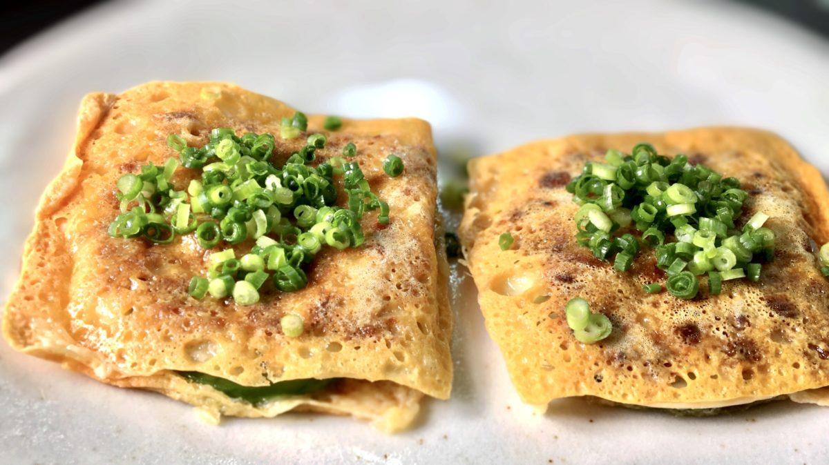 【沸騰ワード】チーズの納豆アボカドサンド