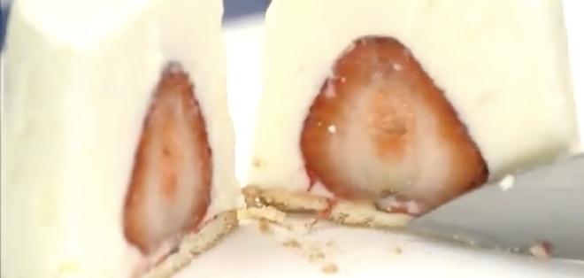 家事ヤロウ クリームチーズ ケーキ