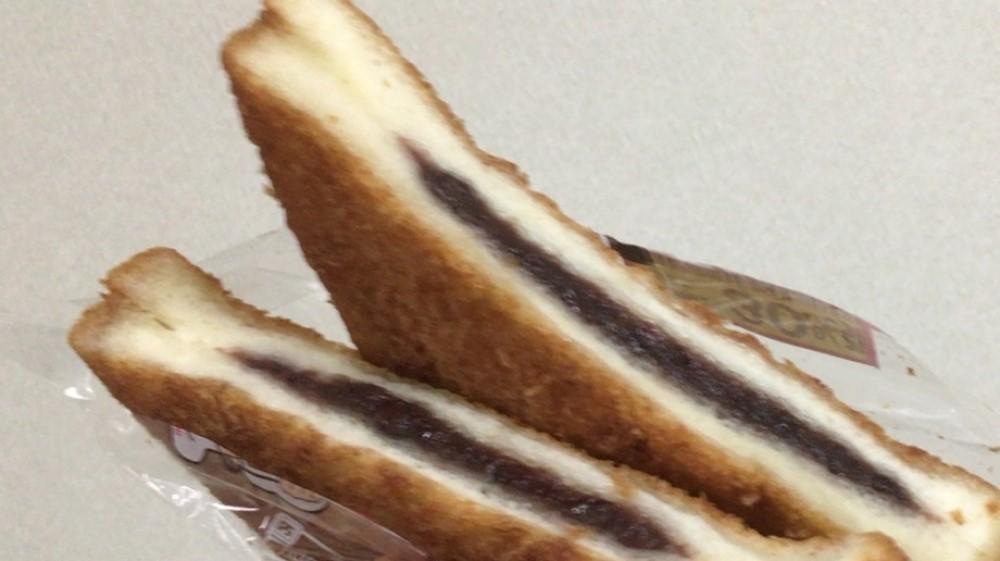 あさイチの小倉トーストレシピ