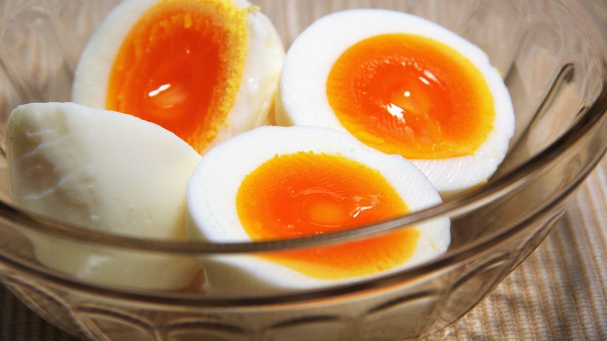 あさイチの蒸し卵レシピ