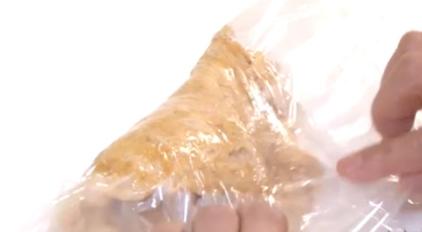 だし巻き玉子の作り方7