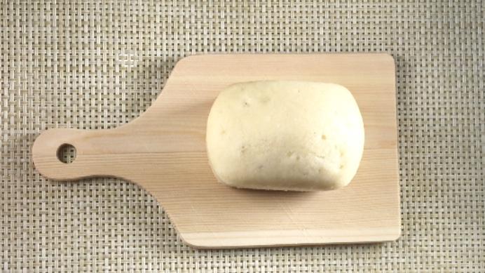 基本のBOXパンの作り方(工程6)