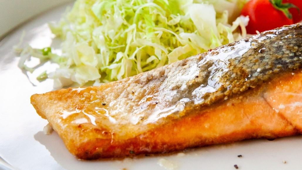 ソレダメの鮭レシピ